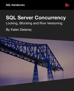 SQL Server Concurrency (Paperback)-cover
