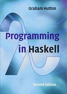 Programming in Haskell, 2/e (Paperback)-cover