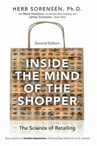 Inside the Mind of the Shopper: The Science of Retailing (2nd Edition)-cover