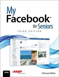My Facebook for Seniors (3rd Edition)-cover