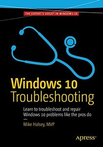 Windows 10 Troubleshooting-cover