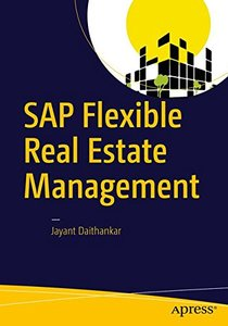 SAP Flexible Real Estate Management-cover