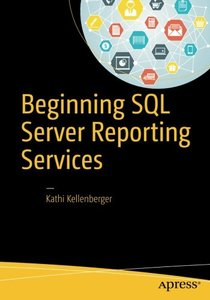 Beginning SQL Server Reporting Services-cover