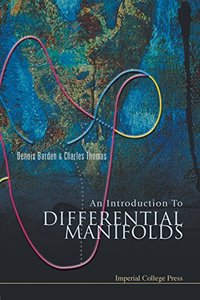 An Introduction to Differential Manifolds-cover