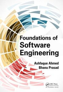 Foundations of Software Engineering-cover