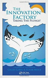 The Innovation Factory-cover