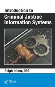 Introduction to Criminal Justice Information Systems-cover