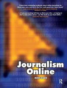 Journalism Online-cover