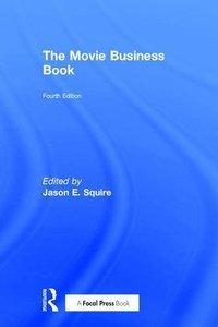 The Movie Business Book-cover