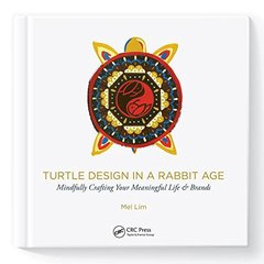 Turtle Design in a Rabbit Age: Crafting Meaningful User Experiences-cover
