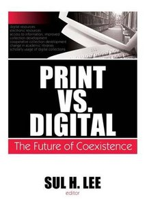 Print vs. Digital: The Future of Coexistence-cover