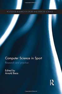 Computer Science in Sport: Research and Practice-cover