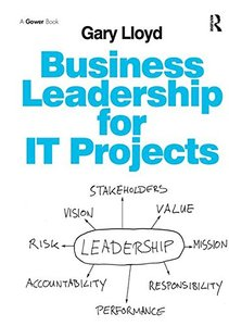Business Leadership for IT Projects-cover