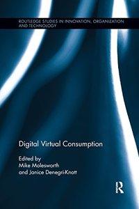 Digital Virtual Consumption-cover
