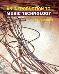 An Introduction to Music Technology-cover