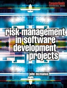 Risk Management in Software Development Projects-cover