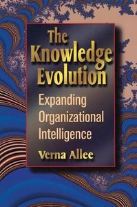 The Knowledge Evolution-cover