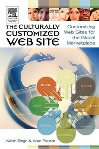 The Culturally Customized Web Site-cover