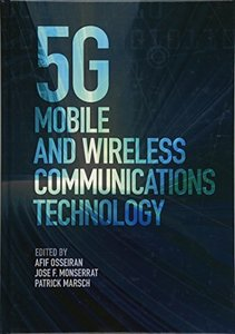 5G Mobile and Wireless Communications Technology (Hardcover)-cover