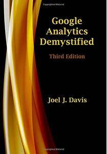 Google Analytics Demystified (Third Edition)-cover