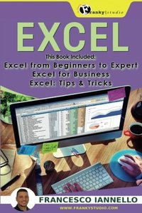 Excel: The Bible Excel-cover