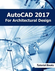 AutoCAD 2017 For Architectural Design-cover