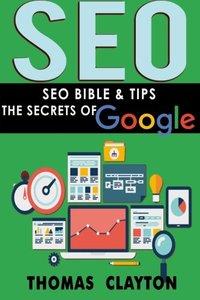 Seo: Seo Bible & Tips - Google, Bing, Yahoo! (Volume 3)-cover