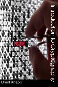 Introduction to Cryptography-cover
