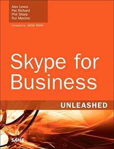 Skype for Business Unleashed-cover
