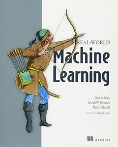 Real-World Machine Learning-cover