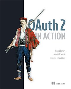 OAuth 2 in Action-cover