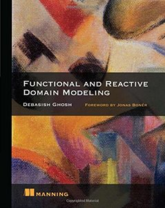 Functional and Reactive Domain Modeling-cover