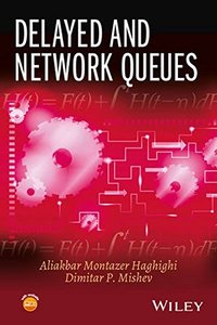 Delayed and Network Queues(Hardcover)-cover
