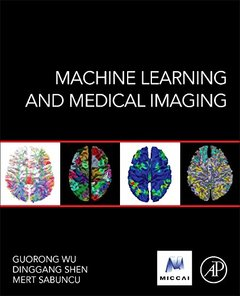Machine Learning and Medical Imaging-cover