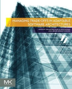 Managing Trade-offs in Adaptable Software Architectures-cover