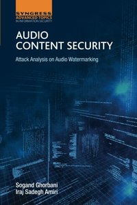 Audio Content Security: Attack Analysis on Audio Watermarking-cover