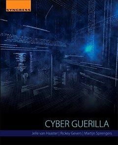 Cyber Guerilla-cover