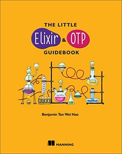 The Little Elixir & OTP Guidebook-cover