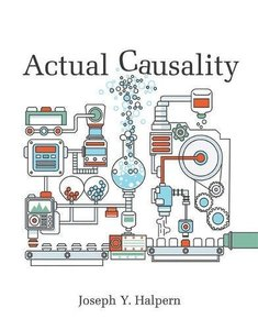 Actual Causality (Hardcover)-cover
