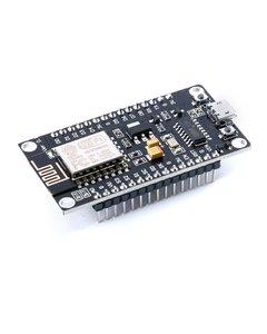 NodeMcu Lua WIFI ESP8266 物聯網開發板(CH340)-cover