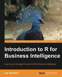 Introduction to R for Business Intelligence-cover