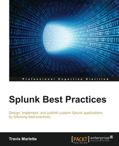Splunk Best Practices
