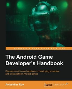 The Android Game Developer's Handbook-cover