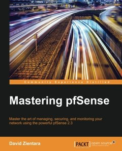 Mastering pfSense-cover