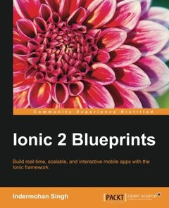 Ionic 2 Blueprints-cover