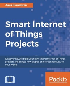 Smart Internet of Things Projects-cover