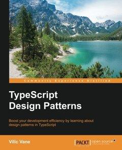 TypeScript Design Patterns-cover
