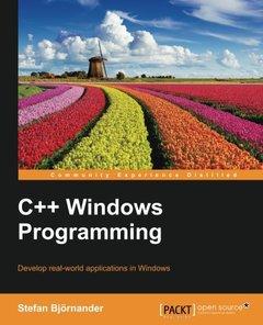 C ++ Windows Programming-cover