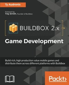 Learning Buildbox 2 Game Development-cover