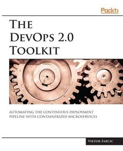 The DevOps 2.0 Toolkit-cover